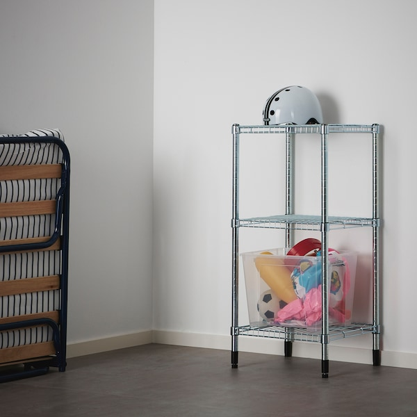 IKEA OMAR Shelf unit