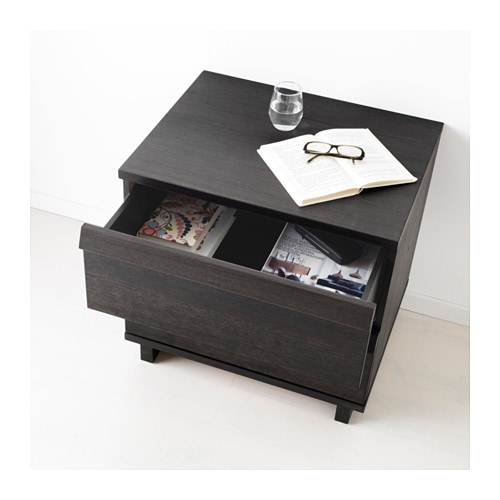 OPPLAND 2-drawer chest IKEA