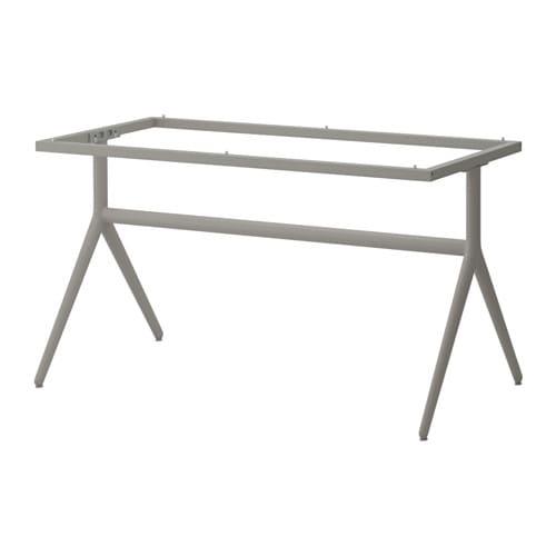 OPPMANNA Underframe IKEA : oppmanna underframe gray0286672PE423211S4 from www.ikea.com size 500 x 500 jpeg 15kB