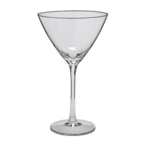 OPTIMAL Cocktail glass IKEA