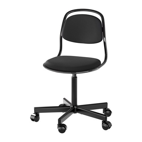 Rfj ll junior chair ikea - Chaise de bureau junior ...