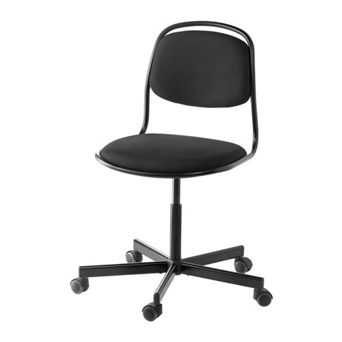 ÖRFJÄLL / SPORREN Swivel Chair