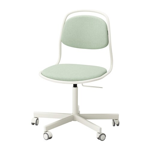 ÖRFJÄLL / SPORREN Swivel chair - IKEA