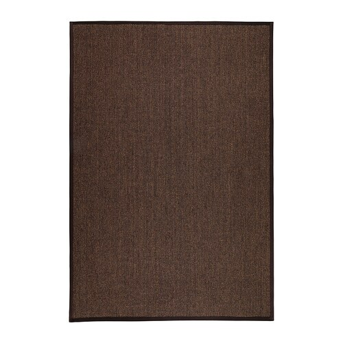 Osted rug flatwoven 5 39 3 x7 39 7 ikea for Ikea rugs