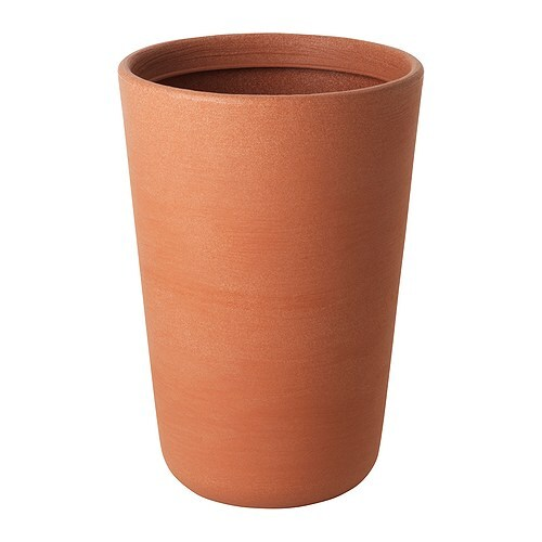 Ostlig Plant Pot Ikea