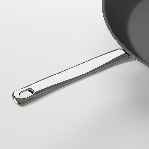 "OUMBÄRLIG Frying pan, 13 """