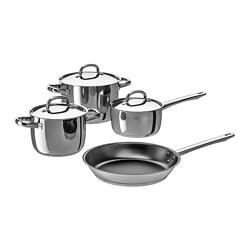 Pots & sauce pans - IKEA