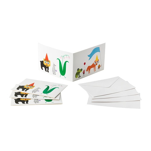 Overlagsen card with envelope  0235938 pe375410 s4