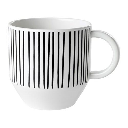 Översikt Mug