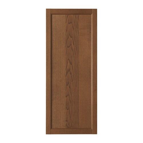 OXBERG Door  sc 1 st  Ikea & OXBERG Door - brown ash veneer - IKEA pezcame.com