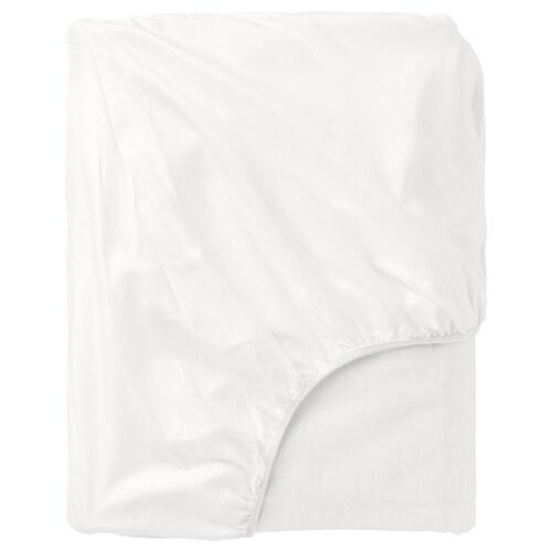 """PÄRLMALVA mattress protector 176 /inch² 75 """" 53 """""""