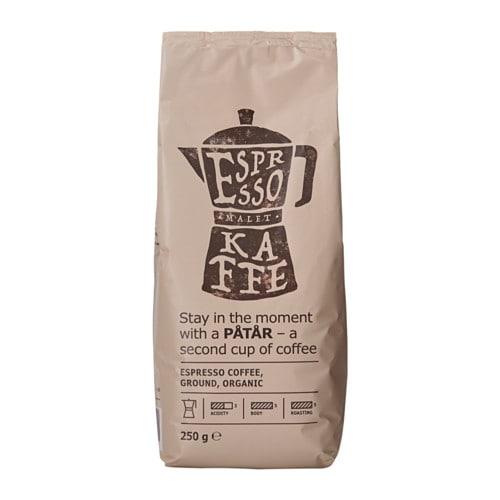 PÅtÅr Espresso Coffee