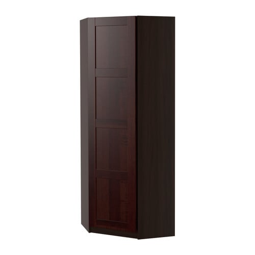 Narrow Cabinet With Doors