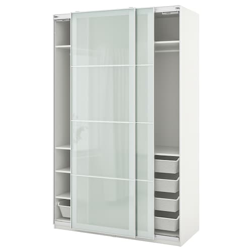 IKEA PAX / SEKKEN Wardrobe combination