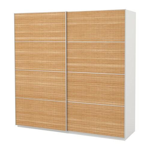 Pax Wardrobe 78 3 4x26x93 1 8 Soft Closing Damper Ikea