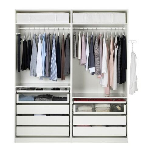 Ikea Wohnzimmer Einrichtungsideen ~ PAX Wardrobe IKEA 10 year Limited Warranty Read about the terms in