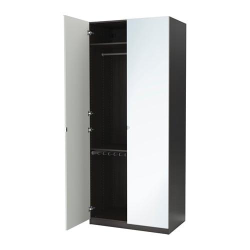 PAX Wardrobe 100x60x236 cm IKEA