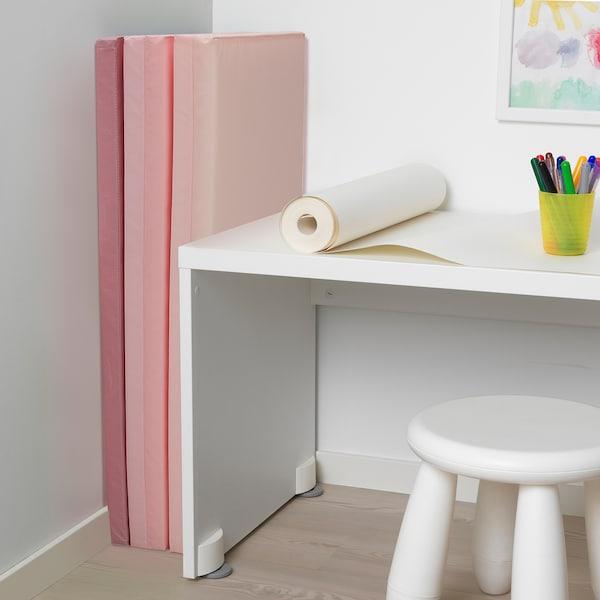 IKEA PLUFSIG Folding gym mat