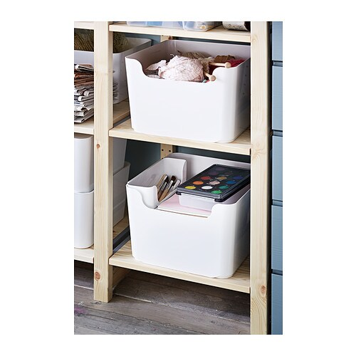 Pluggis Recycling Bin Ikea