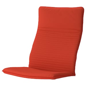 Cover: Knisa red/orange.