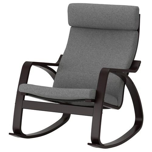 IKEA POÄNG Rocking chair