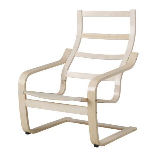 POÄNG Armchair frame - IKEA
