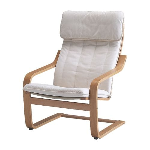 Freecycle ot ikea rocking chair lfgss - Chairs similar to poang ...
