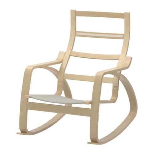 po ng rocking chair frame ikea. Black Bedroom Furniture Sets. Home Design Ideas