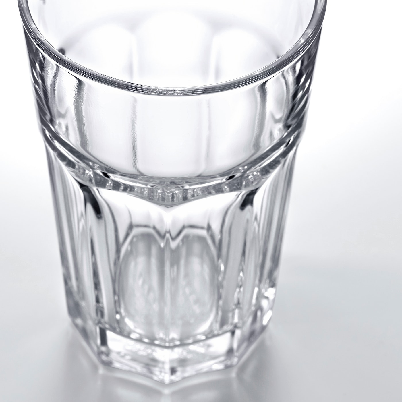 Clear Glass IKEA 102.704.78 Pokal Glass