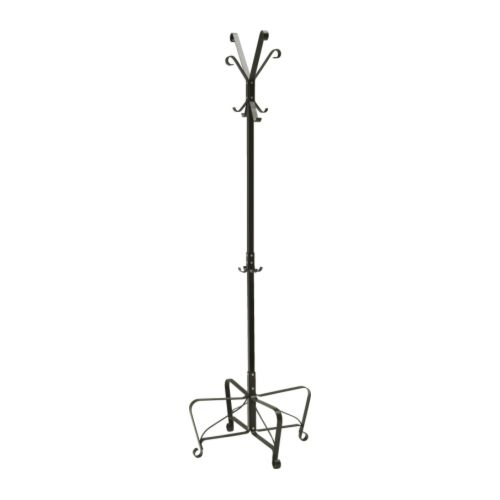 Portis hat and coat stand ikea for Ikea coat and hat rack