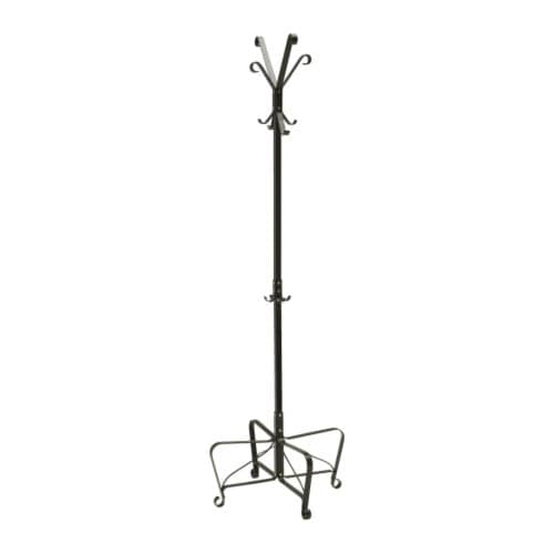 portis hat and coat stand ikea. Black Bedroom Furniture Sets. Home Design Ideas