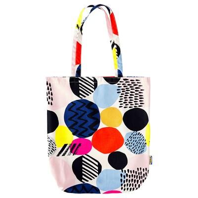 "POTTFRILLA bag multicolor 15 ¾ "" 15 ¾ """