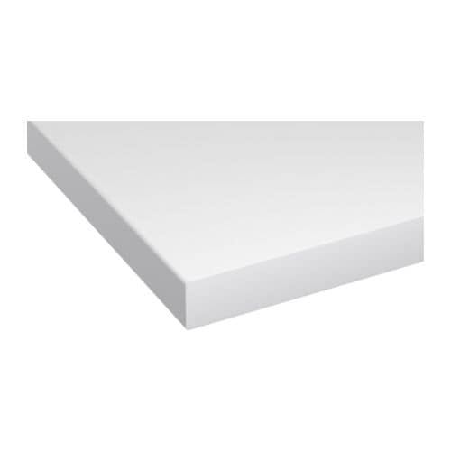 PRÄGEL Countertop IKEA 25-year Limited Warranty.   Read about the terms in the Limited Warranty brochure.
