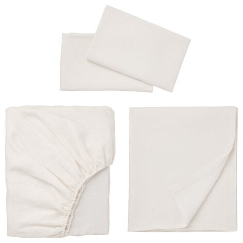 IKEA PUDERVIVA Sheet set