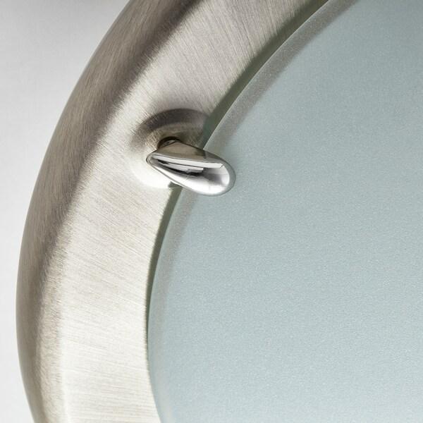 PULT Ceiling lamp, steel