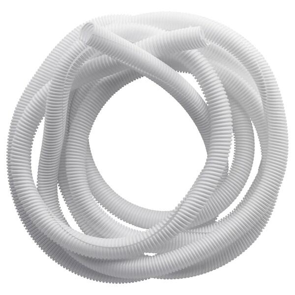 RABALDER Cable organizer, white, 16 '