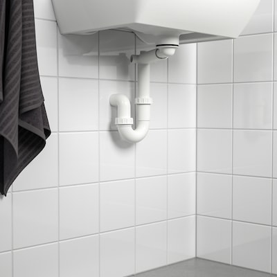 Bathroom Sink Water Traps Strainers Ikea