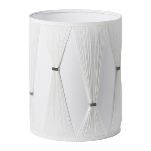 lamp shade ikea create your own personalized pendant or floor lamp