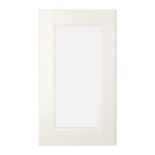 RAMSJÖ Glass door IKEA 25-year Limited Warranty.   Read about the terms in the Limited Warranty brochure.