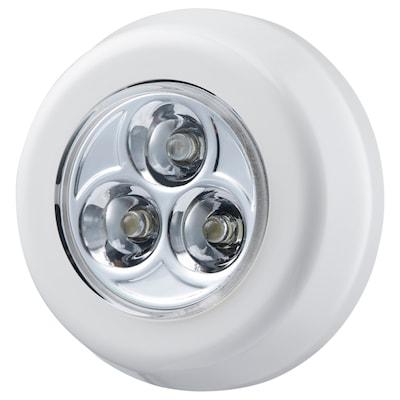 RAMSTA LED mini lamp, battery operated white