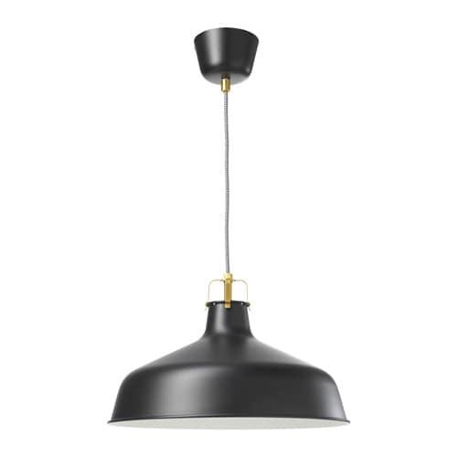 Ceiling Lights Pendants Lamps Ikea Hektar Pendant Lamp: RANARP Pendant Lamp