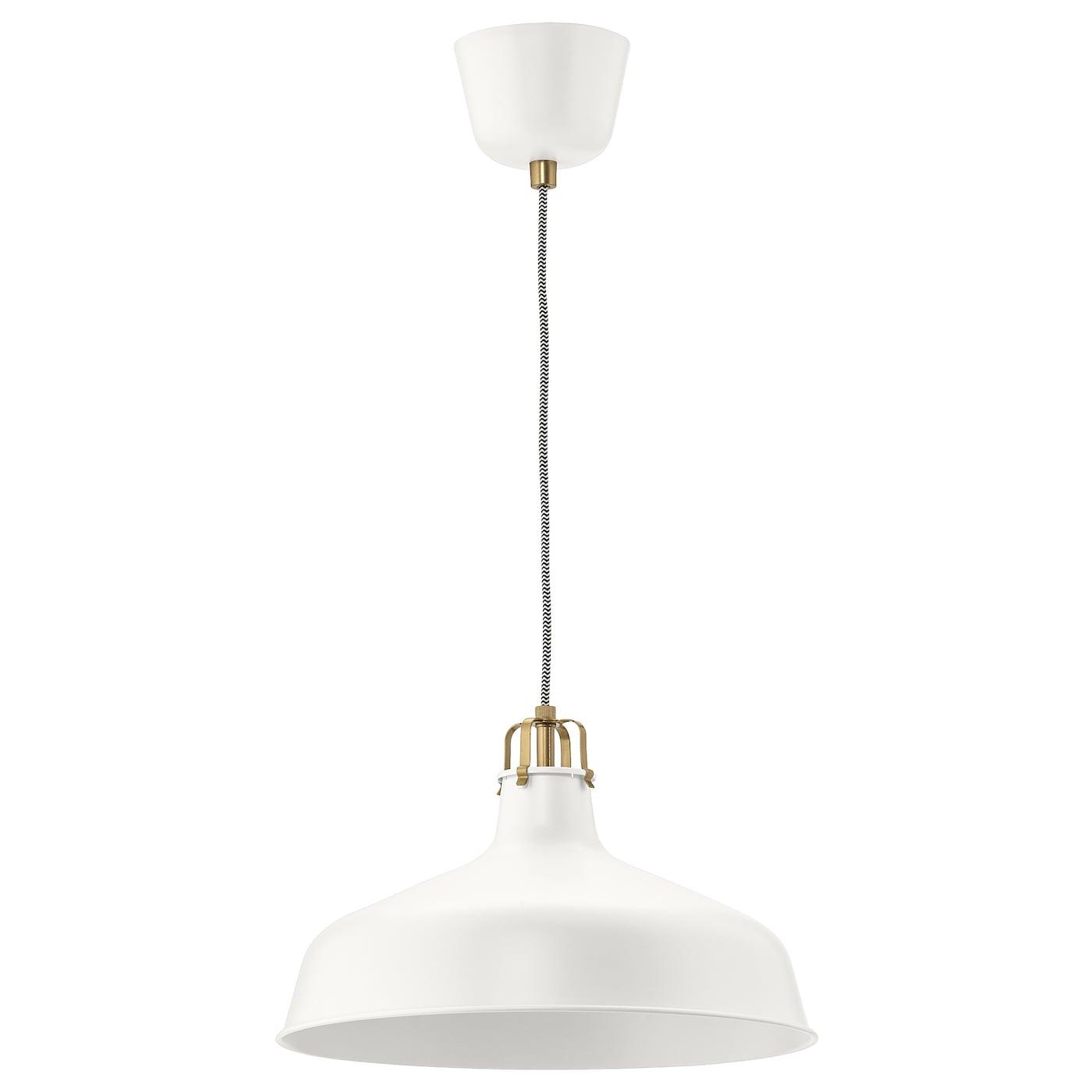 Ranarp Pendant Lamp Off White 15 Ikea