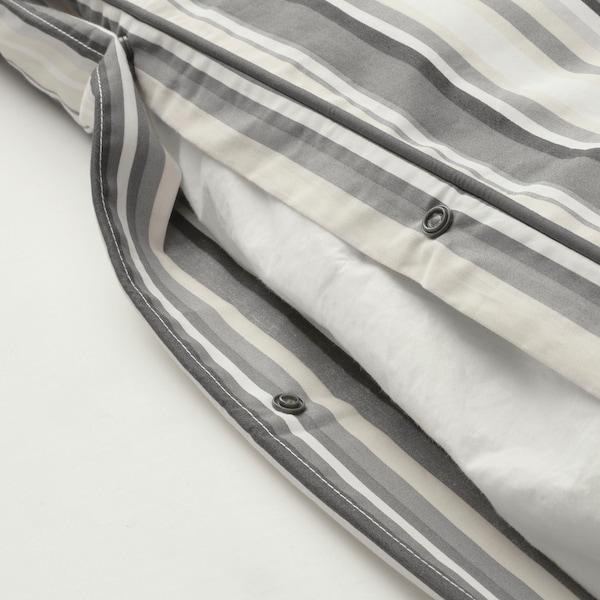 IKEA RANDGRÄS Duvet cover and pillowcase(s)
