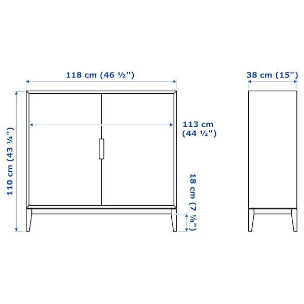 IKEA REGISSÖR Cabinet