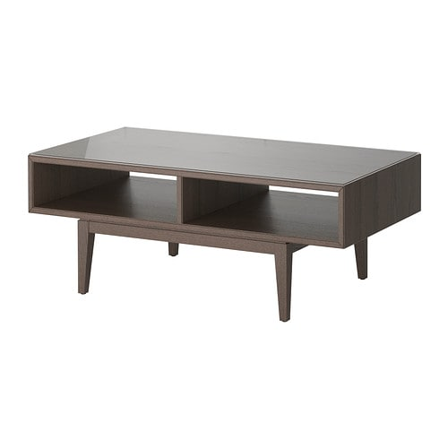 Regiss r coffee table ikea - Table basse blanc ikea ...