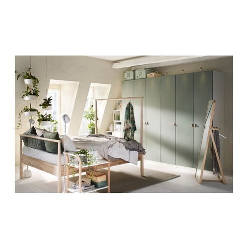 REINSVOLL Door IKEA 10-year Limited Warranty.   Read about the terms in the Limited Warranty brochure.