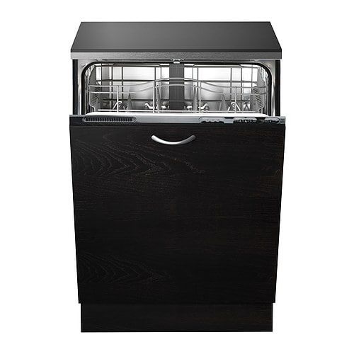 RENLIG Integrated dishwasher IKEA 5-year Limited Warranty.   Read about the terms in the Limited Warranty brochure.