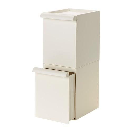 Home furnishings kitchens appliances sofas beds - Cubo de reciclaje ...