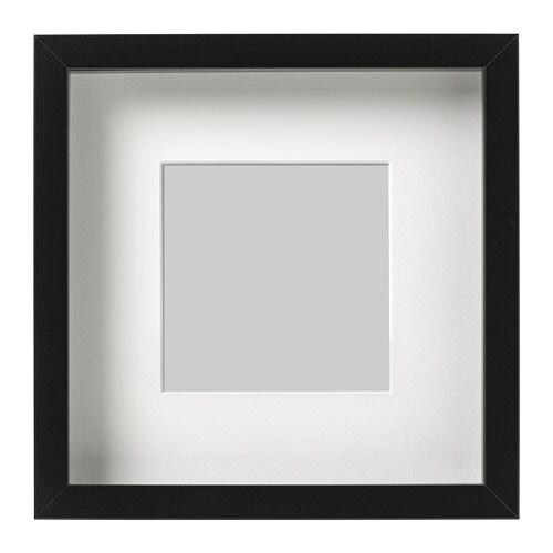 9x9 Bedroom: RIBBA Frame
