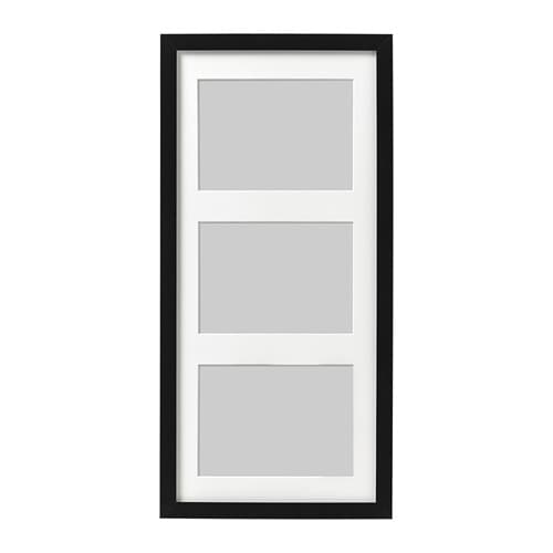 ribba frame 19 x9 ikea. Black Bedroom Furniture Sets. Home Design Ideas